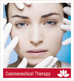 Cosmeceutical Therapy