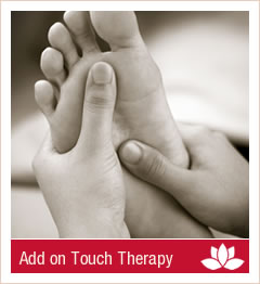 Add on Touch Therapy